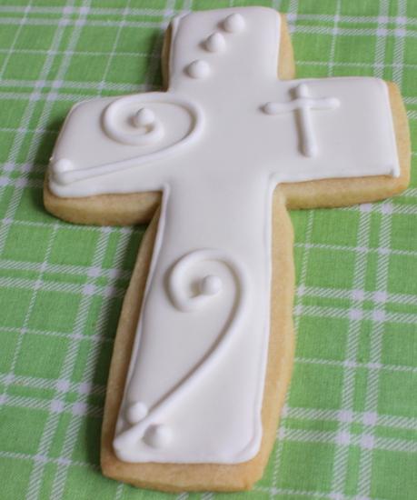 Cross cookie3